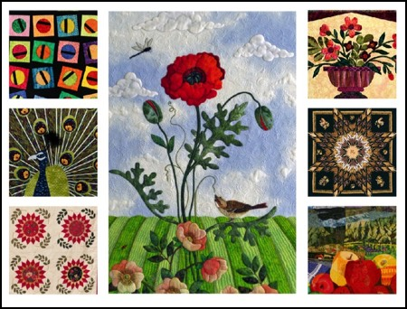 Kirby's Mill Quilt Show
