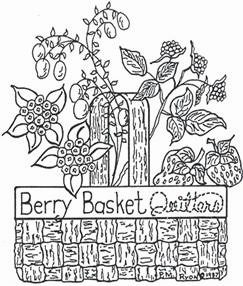 Berry Basket Quilters, Inc.